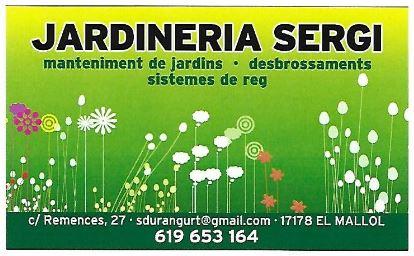 JardineriaSergi